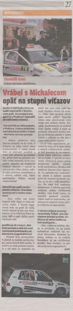 MY - Topoľčianske noviny 2.5.2012